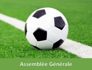 Assemblée Générale @ Stade Albert Barbou