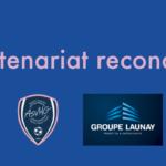 PARTENAIRE : Groupe Launay 🤝