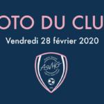 ÉVÈNEMENT : Loto du club 🎲
