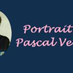 Portrait de Pascal VERGER