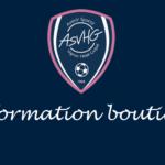 Information boutique
