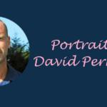 Portrait de David Perrichot