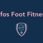 FOOT FITNESS ⚽️🏋🏻♀️