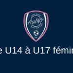 Stage de football féminin